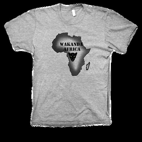 Wakanda Africa