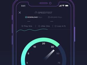 ★どれくらい通信速度があれば快適にインターネットを使えるのか?(基本情報編①)