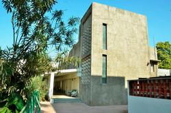 Seth Pirozshah Godrej Hall