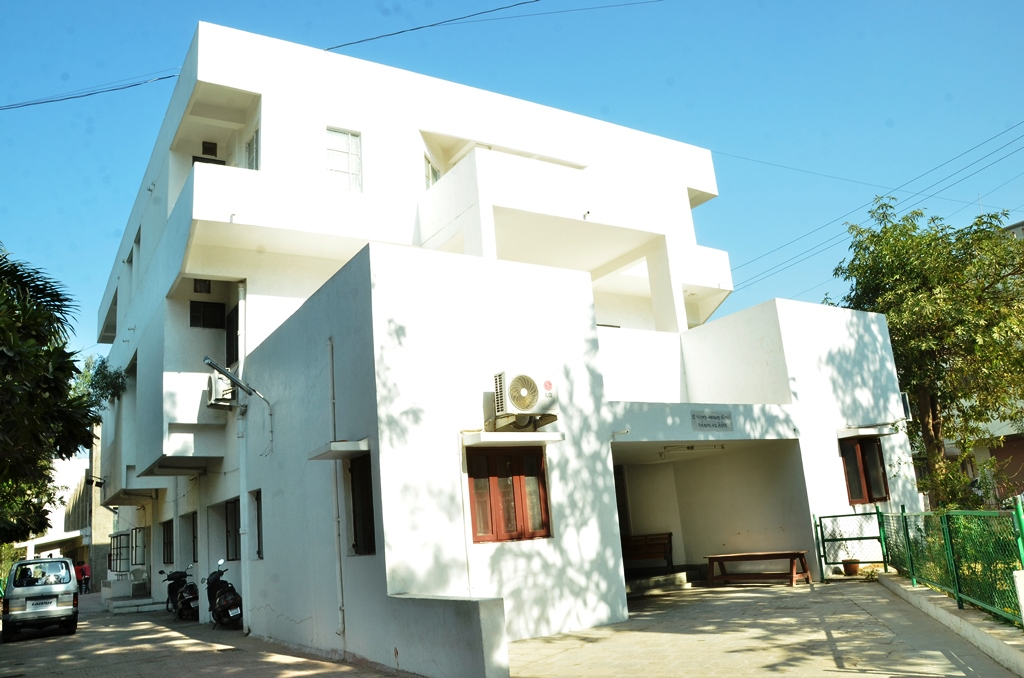Shree Parsi Panchayat Office