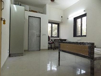 Parsi Dharamshala Room
