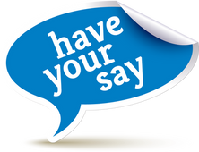 Have your Say - Parsi Panchayat Gallery
