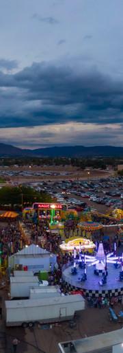 Visit ABQ State Fair