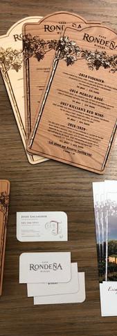 Casa Rondeña Winery Design