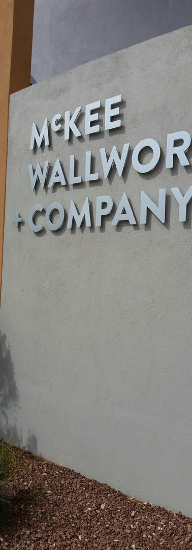 McKee Wallwork Company