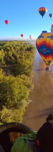 Rainbow Ryders / Balloon Fiesta