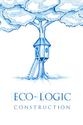 EcoLogic- LOGO DESIGN