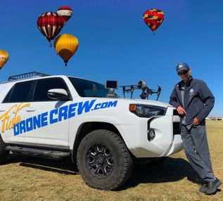 Drone Crew