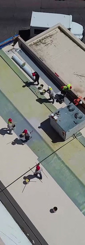 National Roofing Company Project Showreel