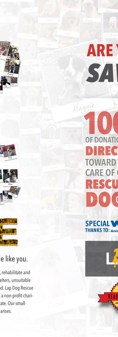 Lap Dog Rescue