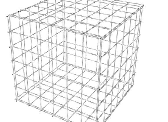 0,5 m x 0,5 m x 0,5 m (L x B x H)