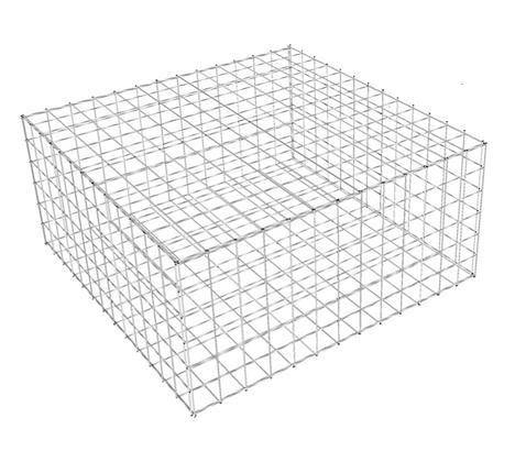 1m x 1m x 0,5m (L x B x H)