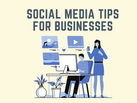 6 tips to use social media for organic marketing