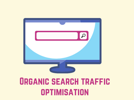 Using Google Search Console to boost your organic search traffic