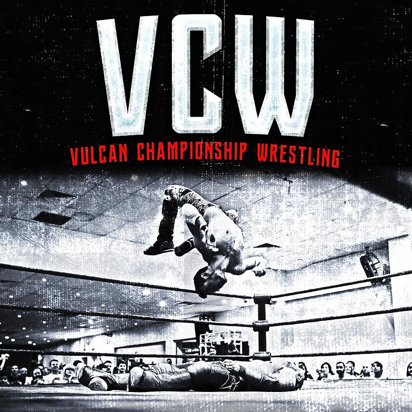 VCW - ASHBURY INVASION 2
