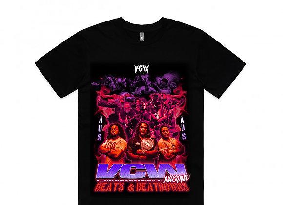 VCW X ILLEQWIP Collab T-Shirt