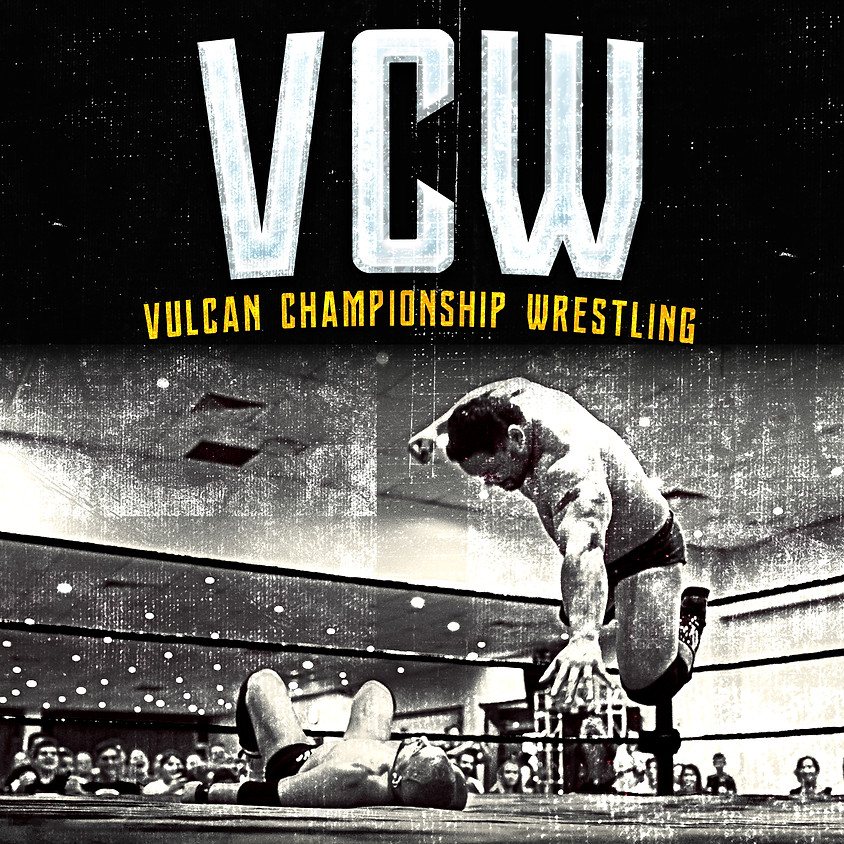 VCW Presents STANMORE STAMPEDE 3
