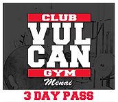 Club Vulcan Menai Gym
