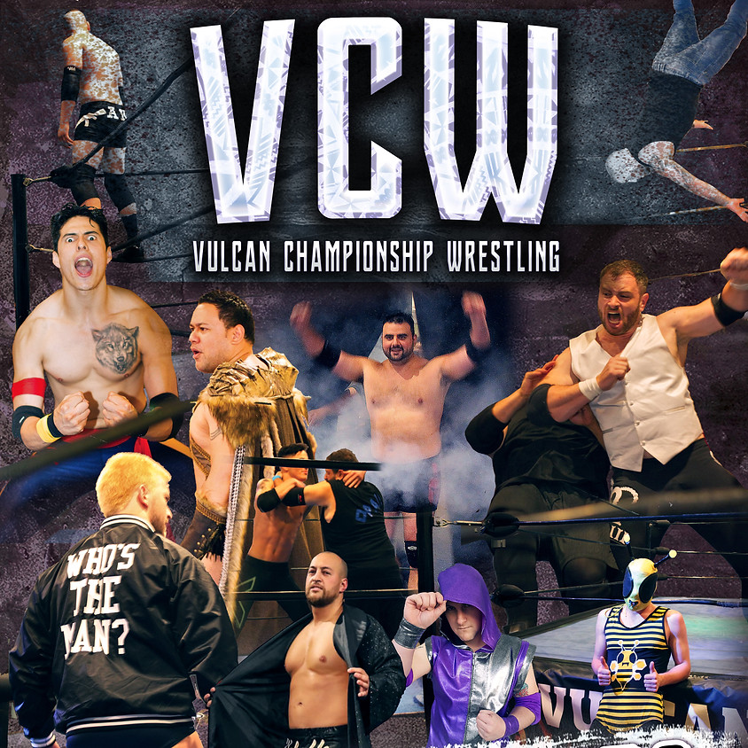 VCW - STANMORE STAMPEDE 2