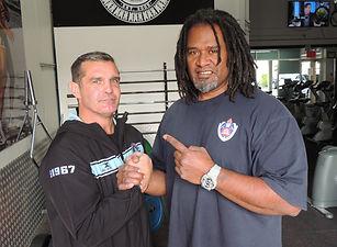 Vulcan & David Birchell