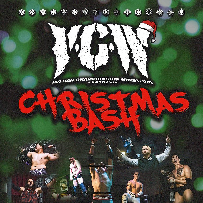VCW CHRISTMAS BASH