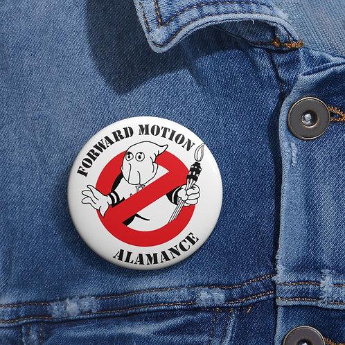 FMA Klanbuster Logo Button