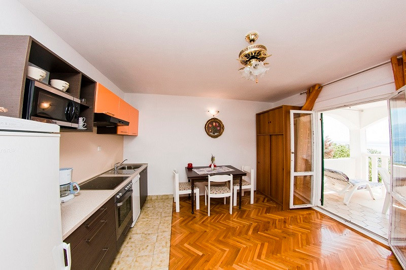 A2 2+2 Apartment Pisak