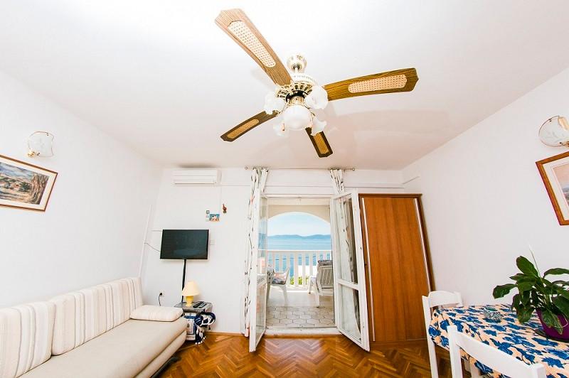 A3 2+2 Apartment Pisak