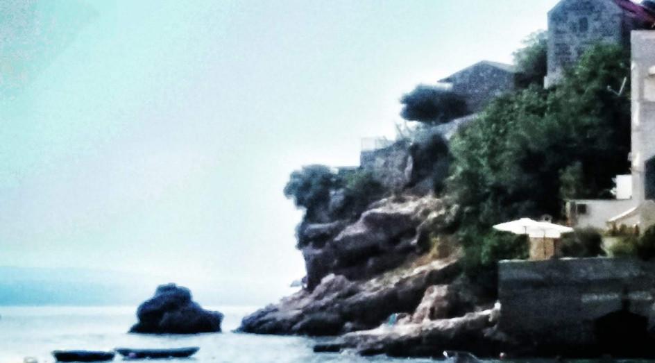 The Beach House Croatia Pisak