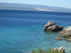 Croatia Beach Holidays Pisak