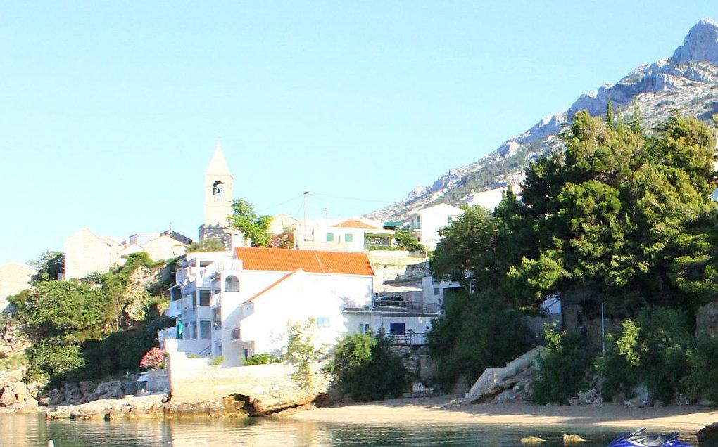 The Beach House Croatia Holiday Villa Apartment Rentals