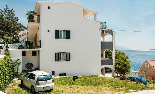 A4 Apartmant Pisak