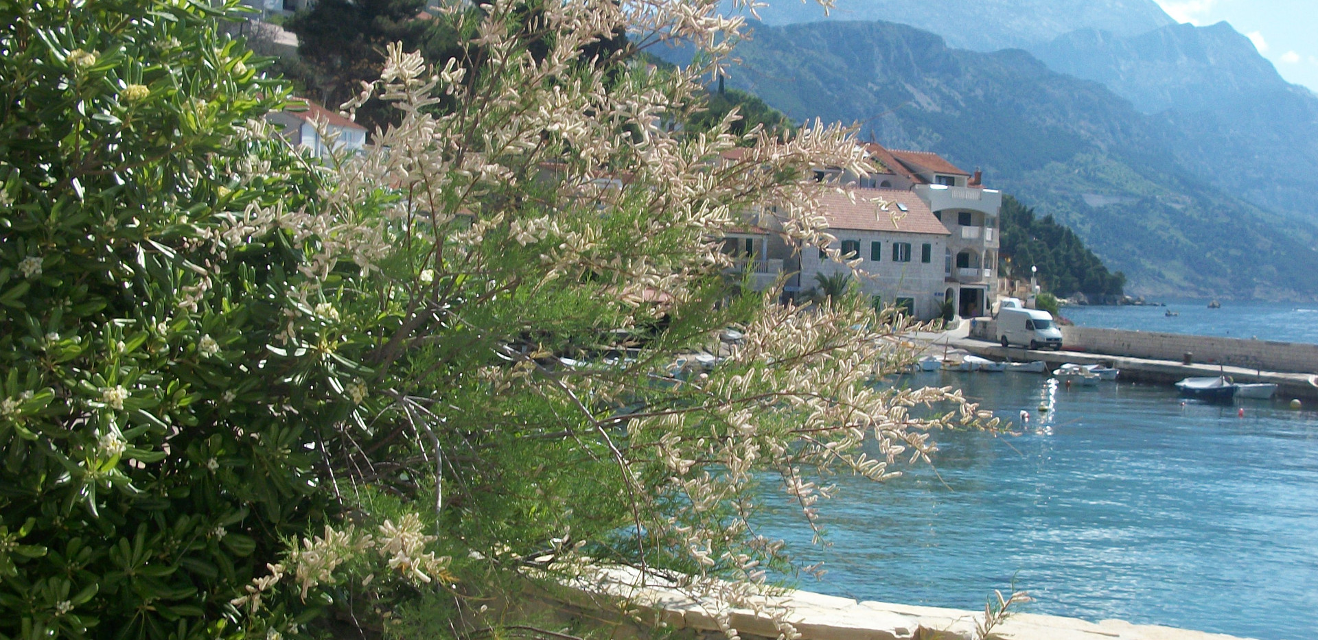 The Beach House Croatia Pisak.