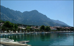Croatia Beach Holidays Baska Voda