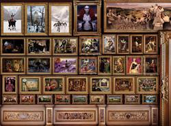 Cabinet d'amateur (partI).