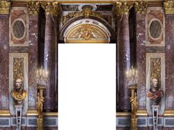 Porte 2, Recto.