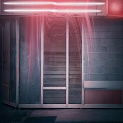 Le passage (détail 5) © Cédric Tanguy