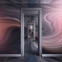 Le passage (détail 2) © Cédric Tanguy
