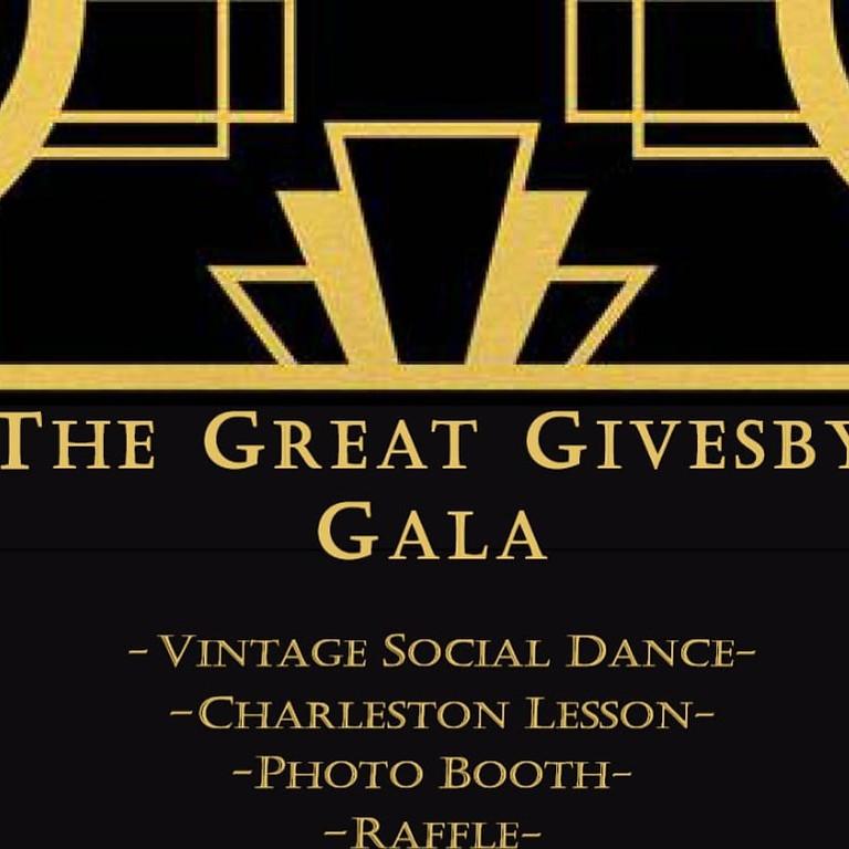 Vintage Social Dance
