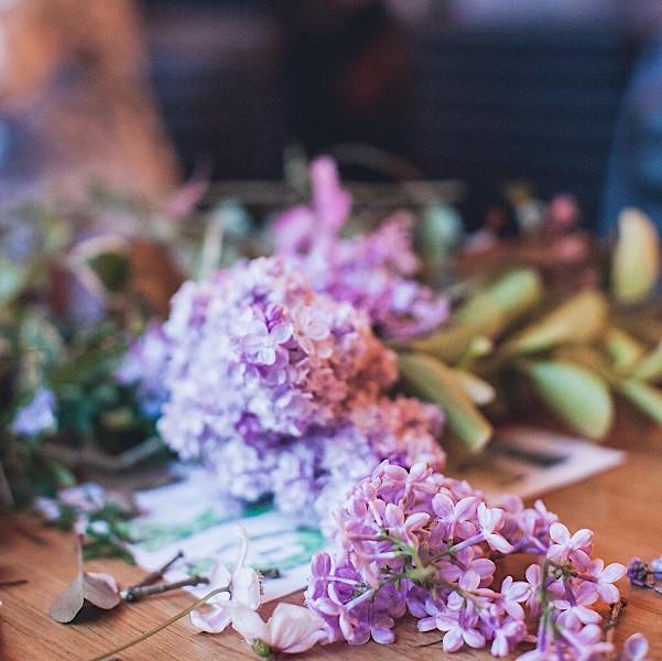 ALT=photo of flowers