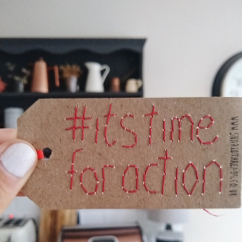Shared Threads tag campaign
