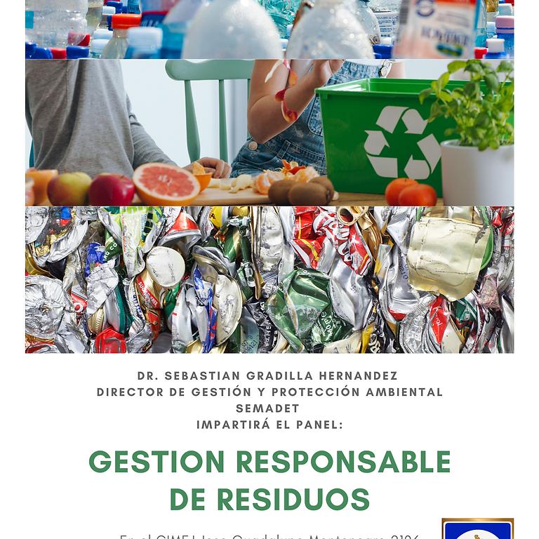 Gestion Responsable de Residuos