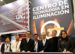 Centro de Iluminación