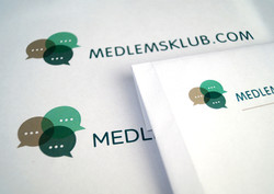 // Medlemsklub
