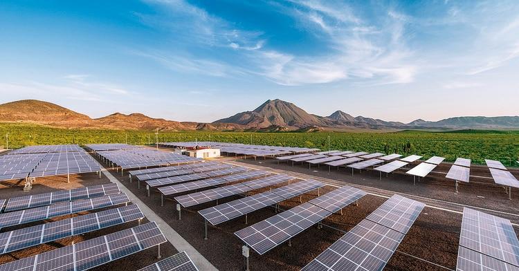 Ingeniería y políticas Públicas en Energ