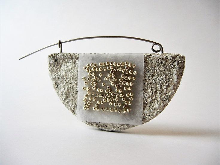 """Essence"" (seed beads)"