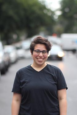 Monica Rodriguez | Sound Recordist & Sound Designer