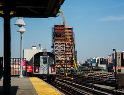 Bronx Street Development