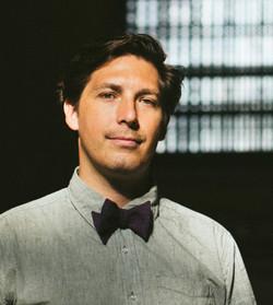Benjamin Garst | Producer & Director of Photography