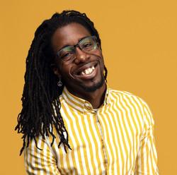 Brandon Nick | Portrait Photographer & Filmmaker